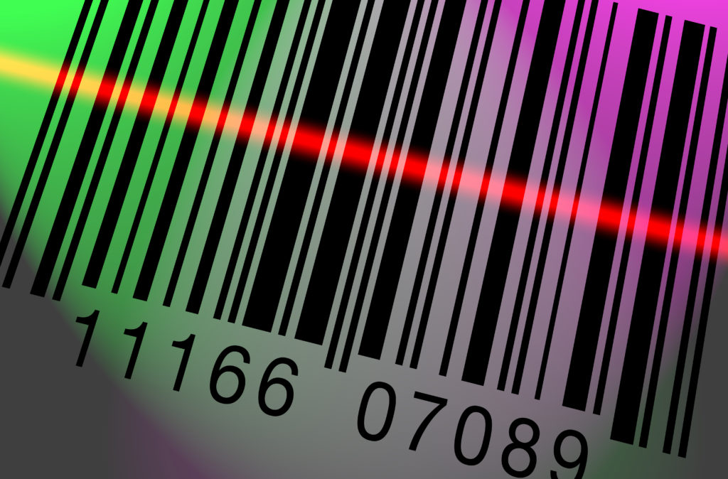 Self-scanning - the contactless solution to customer expectations.